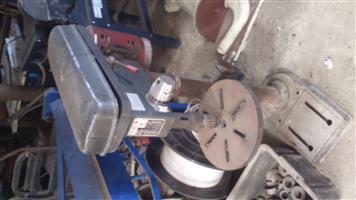 Fragram horizontal drill for sale