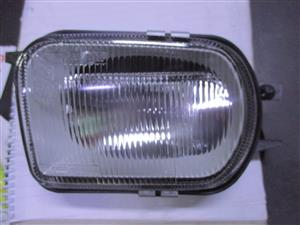 Mercede Benz W203 pre-face left hand side fog light for sale