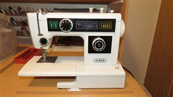 Afsew Sewing Machine