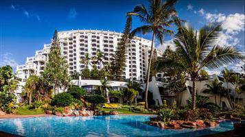 Cabana Beach Timeshare - Week 1 - 5 January to 12 January 2019