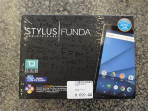 16GB Stylus Funda Tablet