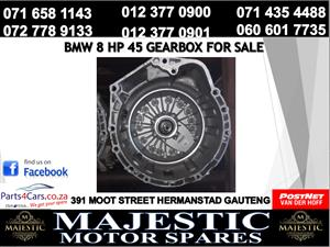 Bmw used parts for sale