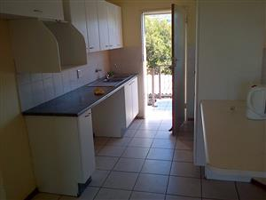 Bramley 1bedroomed flat to rent for R4000