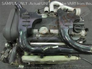 VOLVO S80T6 -B6294T  2.9L TWIN TURBO Engine