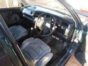 1998 VW Golf GTI