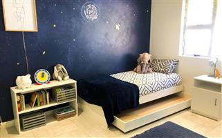 Kids Bed - Bedroom in a box NEGOTIABLE