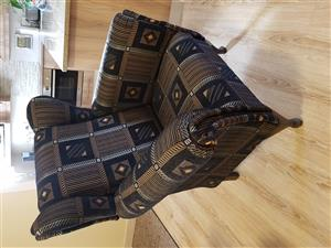 Wingback Chair - for sale