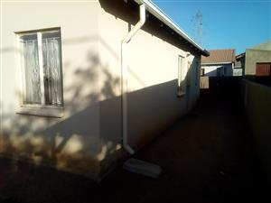 3bed house 4 sale Mamelodi Mahube valley R600 000