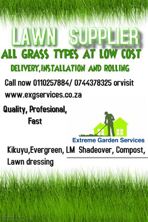 Instant Lawn Extreme Garden Services