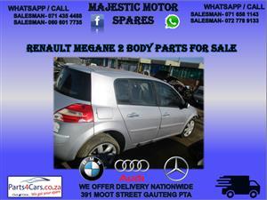 Renault megane engine for sale