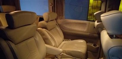 2004 Nissan Interstar