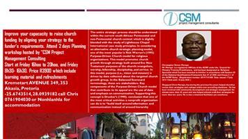 Improve your knowledge through CSM Training