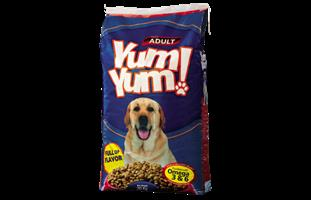Yum Yum Pup Dog Food