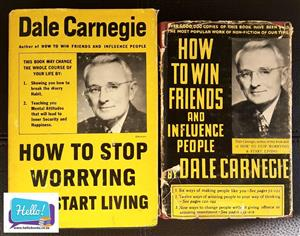 Books by Dale Carnegie