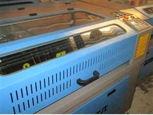 LC-9060/C80 TruCUT Standard Range 900x600mm Cabinet Type, CCD Camera for Normal & Contour