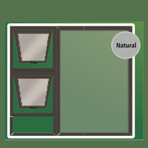 Window - Alumimium