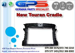New VW Touran Cradle for Sale