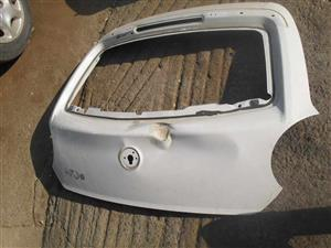 2012 ALFA MITO TAILGATE SHELL – USED(OP)