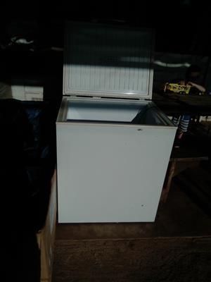 Diep freezer