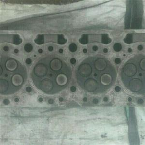 Renault Dci11 Cylinder Head