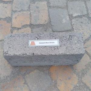 Cement Bricks For Sale R1080