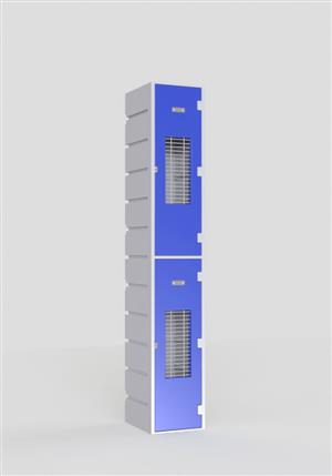 TRINITY LOCKERS PTY LTD
