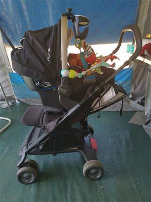 Nuna Travel system Pram / stroller