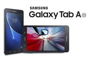 Samsung Galaxy Tab A6 7 inch LTE + WiFI