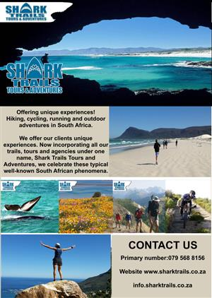 Shark Trails Tours & Adventures