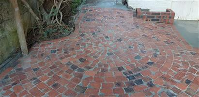 PAVING CONTRACTOR WESTERN CAPE, BELLVILLE