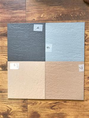 LIXIL FLOOR TILES FOR SALE FOR HOMES ECT