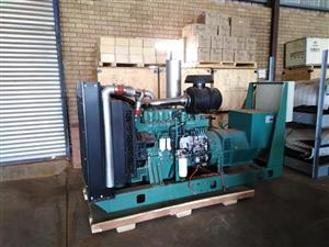 Infomatech launches BIIG specials on our diesel generators 20 kva with ATS/AMF panel from R58 900