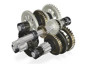 Gearbox Spare Parts for sale