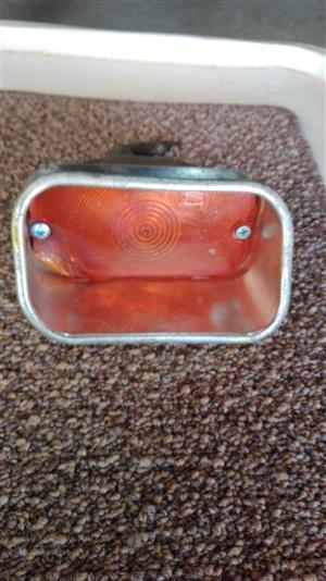 Galaxie 1961: park lens