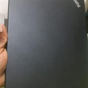 Lenovo T470s i7 7th Gen 256ssd 16GB touchscreen
