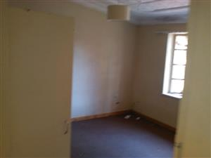 A Standard Room is available now in WATERKLOOF / Brooklyn Area