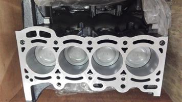 BRAND NEW  TOYOTA AVANZA 1.5 CYLINDER HEADS, CRANKSHAFTS AND SUB UNITS (3SZ)