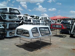 USED FORD RANGER T6 LWB CANOPY FOR SALE!!!!!!!!!!