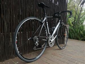 Raleigh RC3000 Carbon fiber Bicycle