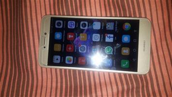 Huawei p8 lit