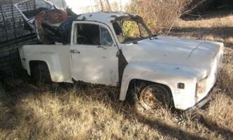 1966 VW Beetle 2.0