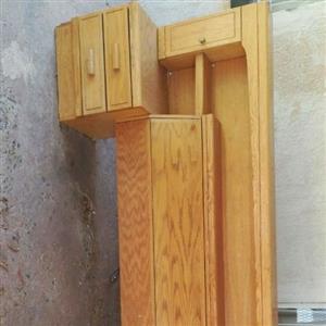 wooden head board for sale