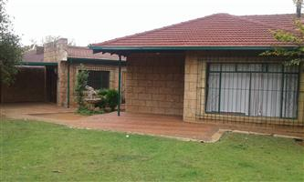 3 Bedroom house in Modder East