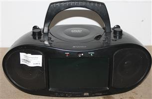 Sansui Radio Cd Rom Not Working S036055A