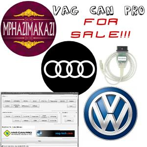 VAG CAN Pro