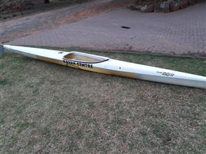 K1 canoe