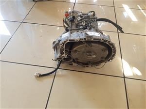 DAIHATSU TERIOS AUTO GEARBOX FWD FOR SALE