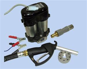 Pump Transfer Bi-Pump Kit 24V
