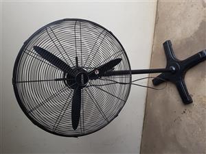 65cm industrial fan