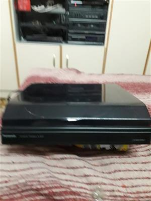 Panasonic Automatic Turntable SL-HM42-Working condition but needs a stylus needle